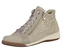 Sneaker hellgrau