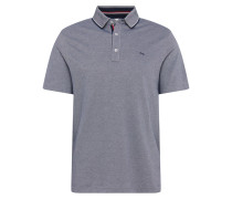 Shirt 'Petter' dunkelblau
