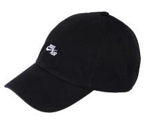 Cap 'air H86' schwarz