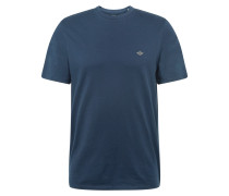 T-Shirt 'pacific Crew' dunkelblau
