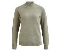 Pullover greige