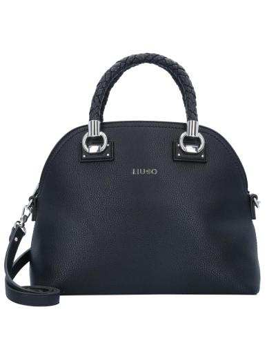 Handtasche 'Manhattan' schwarz