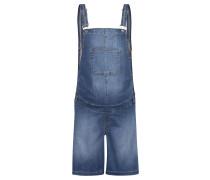 Jumpsuit blue denim