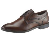Schuhe 'Dane' dunkelbraun
