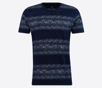 T-Shirt 'indigo Tee' blau