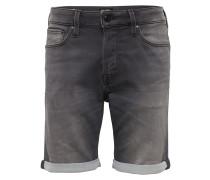 Jeans Shorts 'jjirick Jjicon Shorts GE 443 Sts'