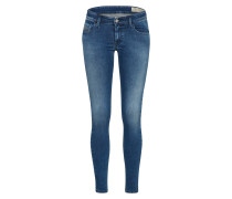 Jeans 'slandy-Low' 084Nm hellblau