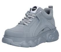 Sneaker 'Corin' grau / schwarz / weiß