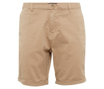 Shorts 'Classic chino short in stretch cotton twill quality'