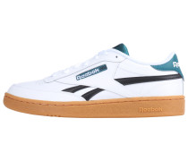 Sneaker 'Club C Revenge Mu' weiß