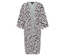 Kimono 'david Tiger Poly Crepe Kimono'