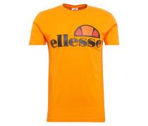 T-Shirt 'prado' orange