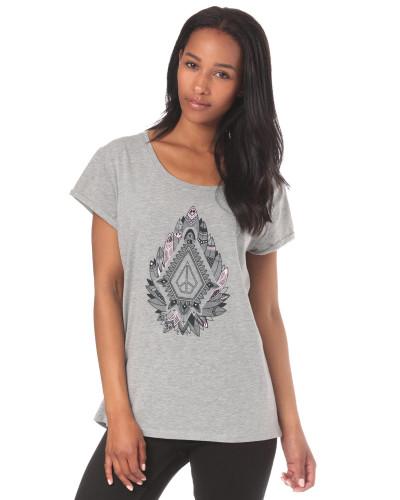 Radical Daze T-Shirt grau