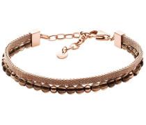 Armband 'Anette' rosegold