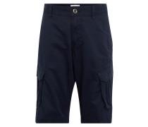 Shorts 'noos cargo short' navy
