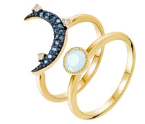 Ring 'Duo Moon Mont 5428614'