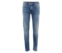 Jeans 'stanley 45Yrs' blue denim