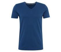 Basic-Shirt 'Tway' navy