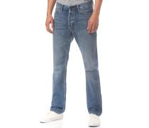 'Texas' Jeans blue denim