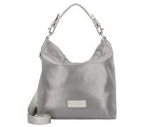 Handtasche 'Oline' silber