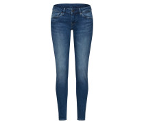 Jeans 'Soho' blue denim