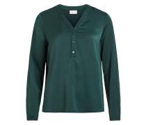 Bluse smaragd