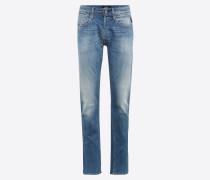 Jeans 'Newbill' blue denim