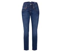 Jeans 'Pitch Mom' blue denim