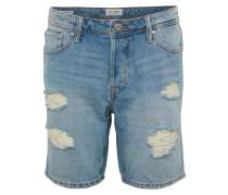 Jeans Shorts 'jjirick Shorts Denim Camp'
