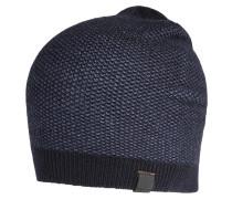 Mütze 'Franek-2' dunkelblau