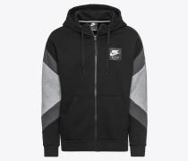 Sweatjacke 'M NSW Nike AIR Hoodie FZ Flc'