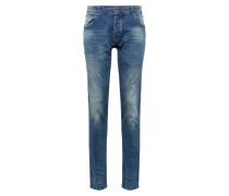 Jeans 'Slim-Joy 2 Stretch' blue denim