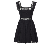 Kleid 'Verona Dress' schwarz