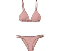 Bikini 'arielle' rosa