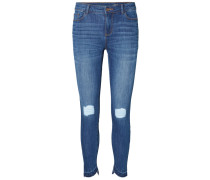 'Seven' Ankle Skinny Fit Jeans