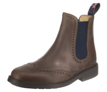 Chelsea Boots 'Hobart' braun