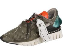 Sneakers Low grün