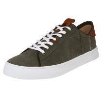 Sneaker 'Hook' oliv