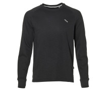 Sweatshirt 'Jack's Base' schwarz