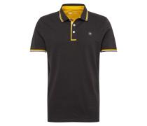 Polo 'Jcochallenge' gelb / schwarz
