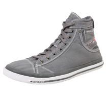 Sneaker 'Magnete exposure' grau