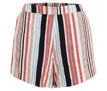 Gestreiftes Shorts