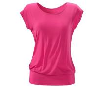 Longshirt pink