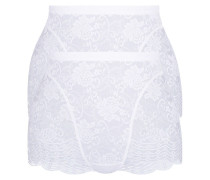 Miederpanty 'functional Lace' weiß