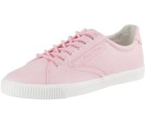 Sneaker Low pastellpink