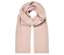 Kaschmir-Schal rosa