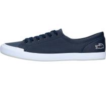 Lancelle 6 Eye 118 1 Caw Sneakers navy
