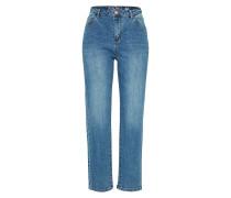 Regular Jeans 'liv' blue denim