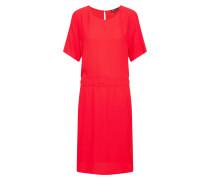 Kleid 'Tanna' rot