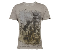 T-Shirt 'MT Washington round'